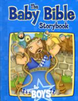 Image for Baby Bible Storybook for Boys from emkaSi