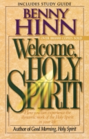 Image for Welcome, Holy Spirit: How you can experience the dynamic work of the Holy Spirit in your life. from emkaSi
