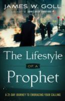 Image for The Lifestyle of a Prophet: A 21-Day Journey to Embracing Your Calling from emkaSi