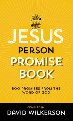 Image for The Jesus Person Promise Book, Repackaged Ed. from emkaSi