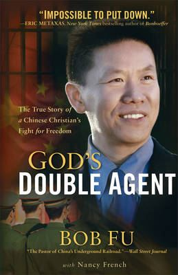 Image for God's Double Agent: The True Story of a Chinese Christian's Fight for Freedom from emkaSi