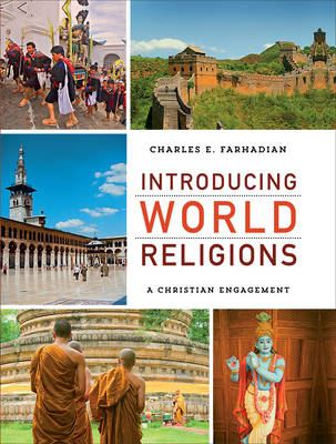 Image for Introducing World Religions: A Christian Engagement from emkaSi