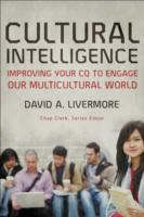 Image for Cultural Intelligence: Improving Your CQ to Engage Our Multicultural World from emkaSi