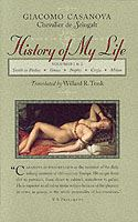 Image for History of My Life from emkaSi