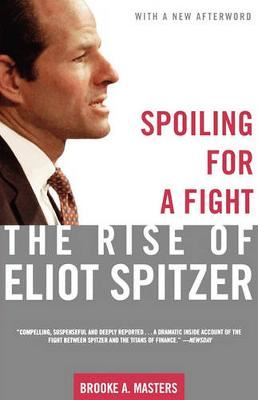 Image for Spoiling for a Fight: The Rise of Eliot Spitzer from emkaSi