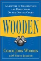 Image for Wooden: A Lifetime of Observations and Reflections On and Off the Court from emkaSi
