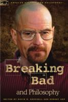 Image for Breaking Bad and Philosophy: Badder Living through Chemistry from emkaSi