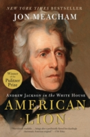 Image for American Lion: Andrew Jackson in the White House from emkaSi