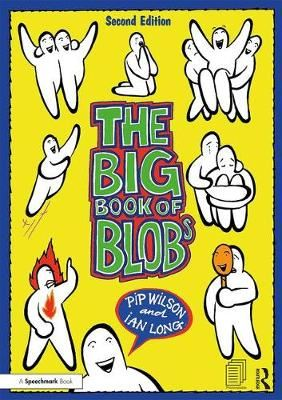 Image for The Big Book of Blobs from emkaSi
