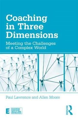 Image for Coaching in Three Dimensions: Meeting the Challenges of a Complex World from emkaSi