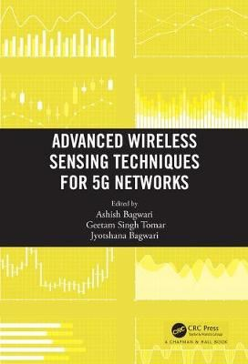 Image for Advanced Wireless Sensing Techniques for 5G Networks from emkaSi