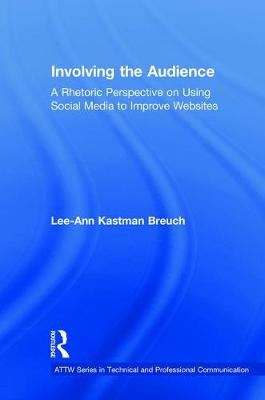 Image for Involving the Audience: A Rhetoric Perspective on Using Social Media to Improve Websites from emkaSi