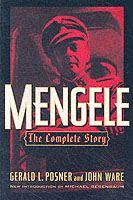 Image for Mengele: The Complete Story from emkaSi
