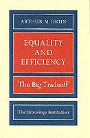 Image for Equality and Efficiency: The Big Tradeoff from emkaSi