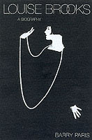 Image for Louise Brooks: A Biography from emkaSi