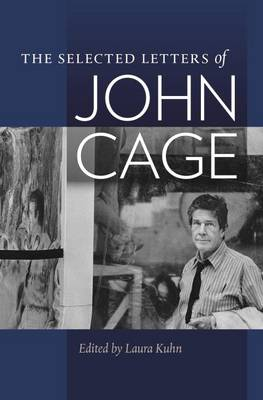 Image for The Selected Letters of John Cage from emkaSi