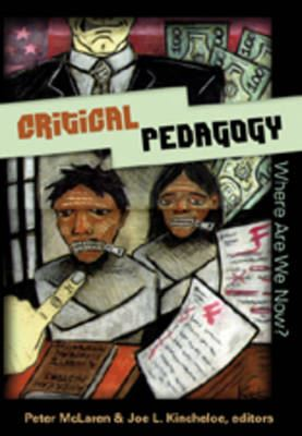 Image for Critical Pedagogy: Where are We Now? from emkaSi