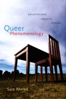 Image for Queer Phenomenology: Orientations, Objects, Others from emkaSi