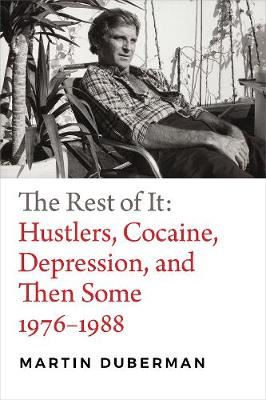 Image for The Rest of It - Hustlers, Cocaine, Depression, and Then Some, 1976-1988 from emkaSi