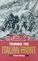 Image for Touring the Italian Front 1917-1919 from emkaSi