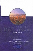 Image for New Bible Dictionary from emkaSi