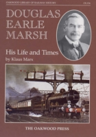Image for Douglas Earle Marsh: His Life and Times from emkaSi