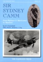 Image for Sir Sydney Camm: From Biplanes & 'hurricanes' to 'harriers' from emkaSi