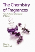 Image for The Chemistry of Fragrances: From Perfumer to Consumer from emkaSi