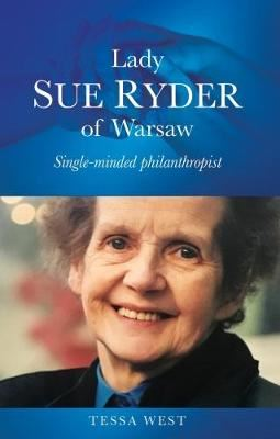 Image for Lady Sue Ryder of Warsaw-Single-minded philanthropist from emkaSi