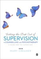 Image for Getting the Best Out of  Supervision in Counselling & Psychotherapy: A Guide for the Supervisee from emkaSi