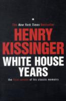 Image for White House Years: The First Volume of His Classic Memoirs from emkaSi