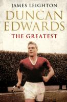 Image for Duncan Edwards: The Greatest from emkaSi