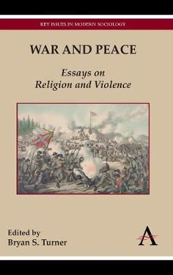 Image for War and Peace: Essays on Religion and Violence from emkaSi