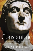 Image for Constantine: Unconquered emperor, Christian victor from emkaSi