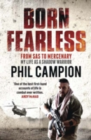 Image for Born Fearless: From Kids' Home to SAS to Pirate Hunter - My Life as a Shadow Warrior from emkaSi