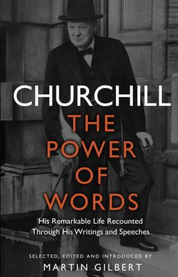 Image for Churchill: The Power of Words from emkaSi