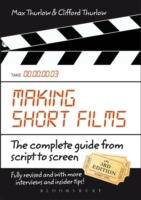 Image for Making Short Films: The Complete Guide from Script to Screen from emkaSi