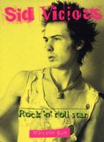 Image for Sid Vicious: Rock and Roll Star from emkaSi