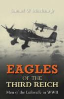 Image for Eagles of the Third Reich: Men of the Luftwaffe in WWII from emkaSi