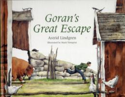 Image for Goran's Great Escape from emkaSi