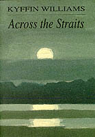 Image for Across the Straits - An Autobiography from emkaSi