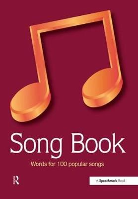 Image for Song Book: Words for 100 Popular Songs from emkaSi