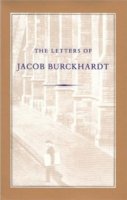 Image for Letters of Jacob Burckhardt from emkaSi