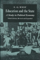 Image for Education and the State: A Study in Political Economy from emkaSi