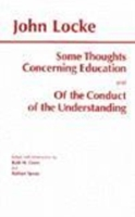Image for Some Thoughts Concerning Education and of the Conduct of the Understanding from emkaSi
