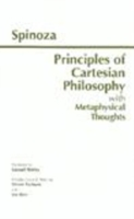 Image for Principles of Cartesian Philosophy: with Metaphysical Thoughts and Lodewijk Meyer's Inaugural Dissertation from emkaSi