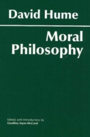 Image for Hume: Moral Philosophy from emkaSi