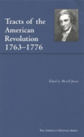 Image for Tracts of the American Revolution, 1763-1776 from emkaSi