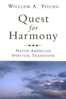 Image for Quest for Harmony: Native American Spiritual Traditions from emkaSi