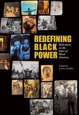 Image for Redefining Black Power: Reflections on the State of Black America from emkaSi